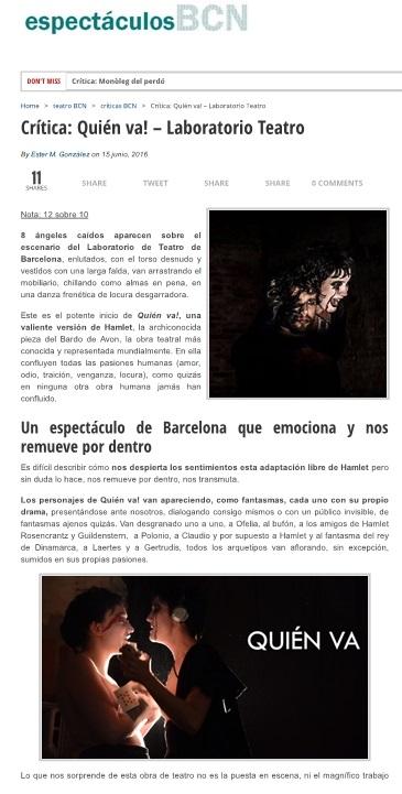 Crítica_ Quién Va! _ EspectáculosBCN-page1